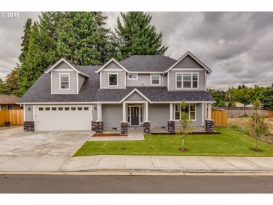 2818 NE 125TH Ct, Vancouver, WA 98682 - MLS#: 18319051