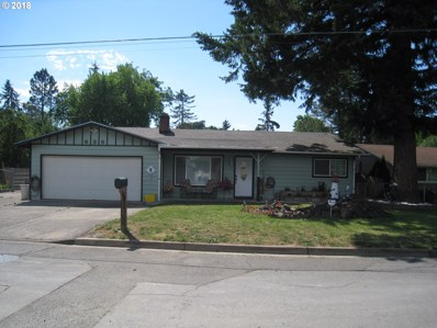635 N 11TH St, Cottage Grove, OR 97424 - MLS#: 18319121