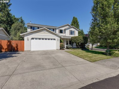 3704 NW 116TH St, Vancouver, WA 98685 - MLS#: 18319467