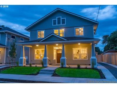 725 NE Morgan St, Portland, OR 97211 - MLS#: 18319633