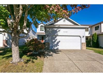 4481 SW Plumeria Way, Beaverton, OR 97078 - MLS#: 18319693