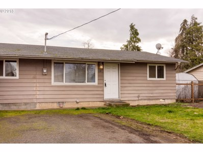 541 37TH St, Springfield, OR 97478 - MLS#: 18319916