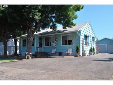328 Robinson St, Sutherlin, OR 97479 - MLS#: 18319990
