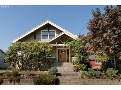 335 NE 72ND Ave, Portland, OR 97213 - MLS#: 18320031
