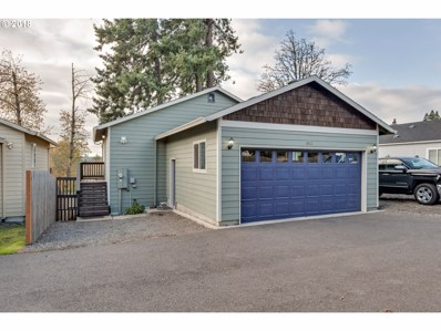 852 SE 4TH Ave, Estacada, OR 97023 - MLS#: 18320198