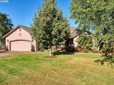 408 NW Meadowlark Ct, McMinnville, OR 97128 - MLS#: 18320239