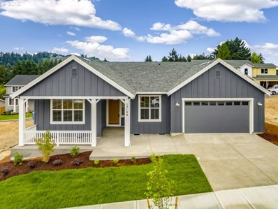 13108 SE Gateway Dr, Happy Valley, OR 97086 - MLS#: 18320353