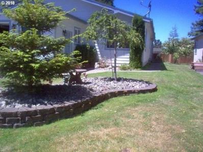 119 Jensen Way, Lakeside, OR 97449 - MLS#: 18320359