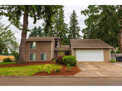 2880 N Maple Ct, Canby, OR 97013 - MLS#: 18320470