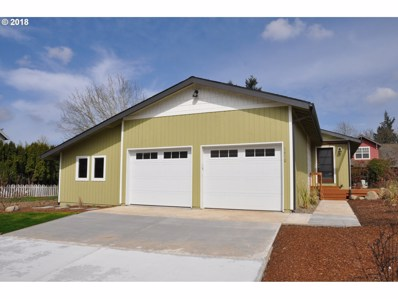 1470 SE 9th Ave, Canby, OR 97013 - MLS#: 18320532