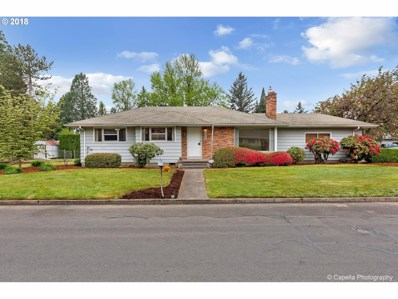 18609 SE Caruthers St, Portland, OR 97233 - MLS#: 18320768