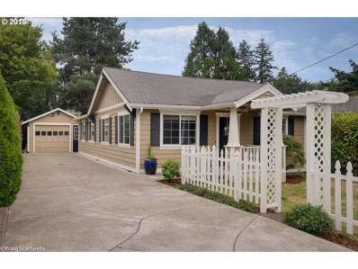 3126 SW Illinois St, Portland, OR 97239 - MLS#: 18320810