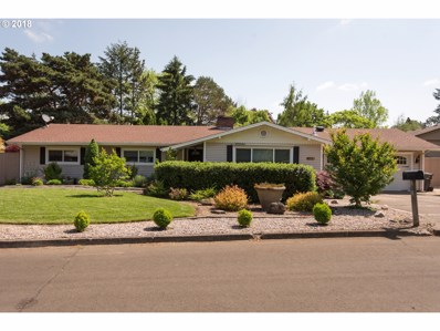11970 SW 118TH Ave, Tigard, OR 97223 - MLS#: 18321040