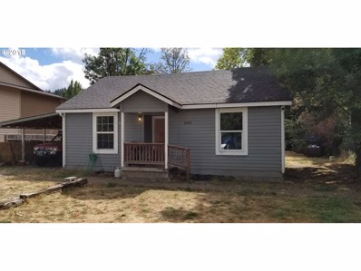 1683 E Gibbs Ave, Cottage Grove, OR 97424 - MLS#: 18321082