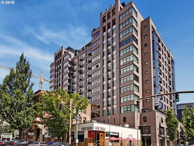 333 NW 9TH Ave UNIT 1316, Portland, OR 97209 - MLS#: 18321120