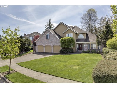 15390 SW Petrel Ln, Beaverton, OR 97007 - MLS#: 18321122