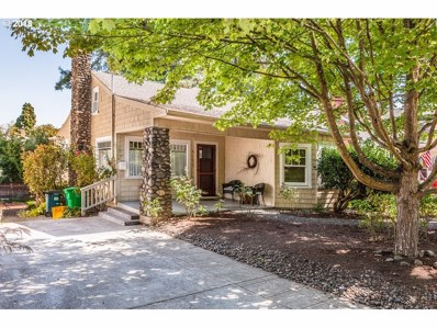 6124 SE 17TH Ave, Portland, OR 97202 - MLS#: 18321190
