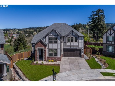 4670 NW 130TH Ave, Portland, OR 97229 - MLS#: 18321203