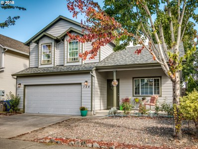 724 NE Mariners Loop, Portland, OR 97211 - MLS#: 18321596