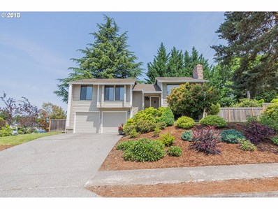 1000 NE 126TH St, Vancouver, WA 98685 - MLS#: 18321834