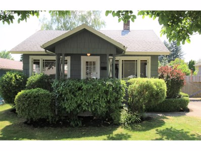 9416 N Alma Ave, Portland, OR 97203 - MLS#: 18321881