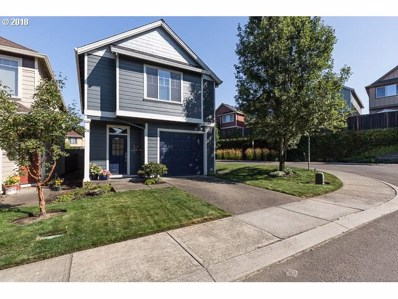 17508 SE Reserve Loop, Milwaukie, OR 97267 - MLS#: 18321914