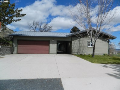 280 Sunset Ave, Hines, OR 97738 - MLS#: 18322146