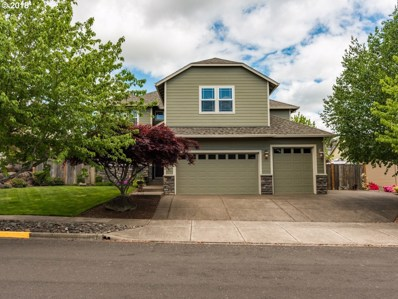 2651 NW Mt Hood Dr, McMinnville, OR 97128 - MLS#: 18322194