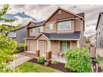2210 S Wind River Way, Ridgefield, WA 98642 - MLS#: 18322355