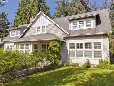 740 7TH St, Lake Oswego, OR 97034 - MLS#: 18322374