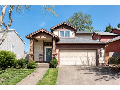 16235 SW Tuscany St, Tigard, OR 97223 - MLS#: 18322491