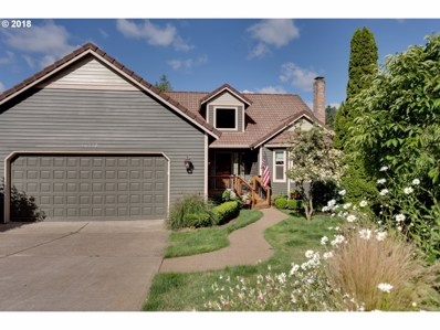 16230 SW Colony Dr, Tigard, OR 97224 - MLS#: 18322507