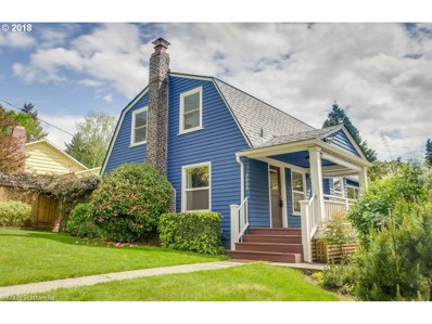 2008 SW Canby St, Portland, OR 97219 - MLS#: 18322639