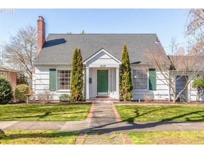 6537 SE 41ST Ave, Portland, OR 97202 - MLS#: 18322711