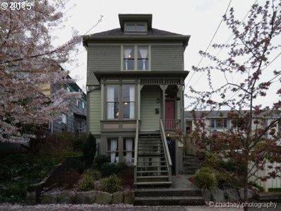 2020 SE Yamhill St, Portland, OR 97214 - MLS#: 18322794