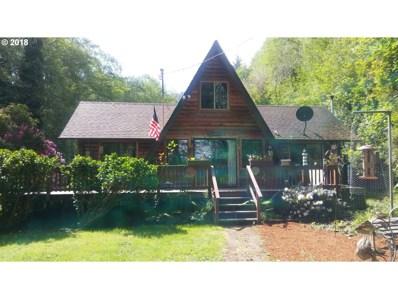 96296 Sun Lake Ln, Lakeside, OR 97449 - MLS#: 18322823