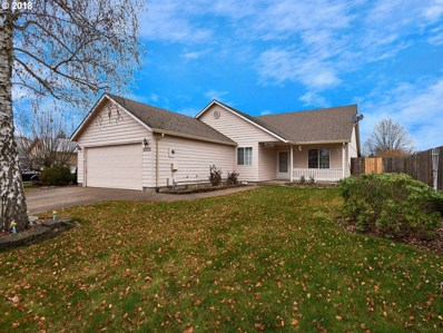 2023 SW Fellows St, McMinnville, OR 97128 - MLS#: 18323141