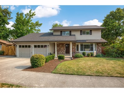 3727 Keeler Ave, Eugene, OR 97401 - MLS#: 18323252