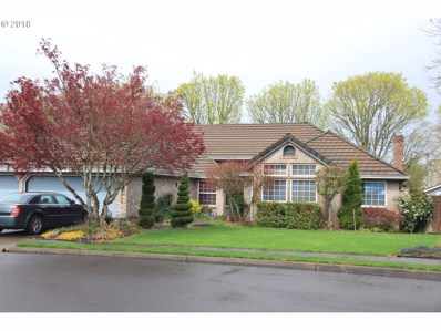 1920 NE 21ST Ave, Canby, OR 97013 - MLS#: 18323416