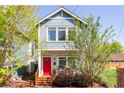 4720 N Commercial Ave, Portland, OR 97217 - MLS#: 18323516