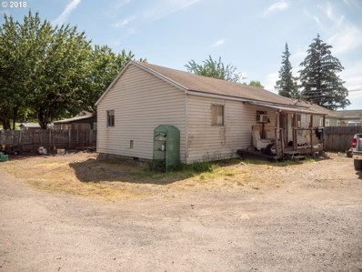 1908 Willow St, Sweet Home, OR 97386 - MLS#: 18323539