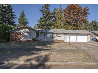 4557 Poinsettia St NE, Salem, OR 97305 - MLS#: 18323548