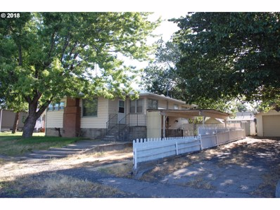 114 S East St, Condon, OR 97823 - MLS#: 18323742