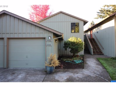 6880 SW Montauk Cir UNIT 6882, Lake Oswego, OR 97035 - MLS#: 18323841