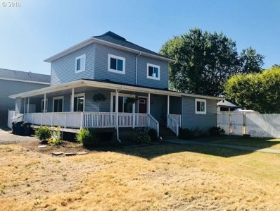 355 S Center St, Sublimity, OR 97385 - MLS#: 18323951