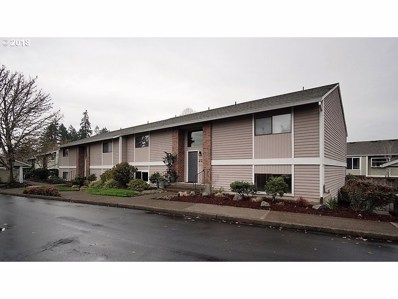 10895 SW Meadowbrook Dr UNIT 41, Tigard, OR 97224 - MLS#: 18323998