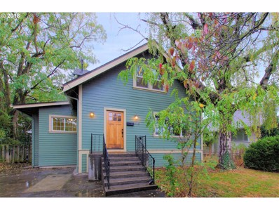 445 NE 69TH Ave, Portland, OR 97213 - MLS#: 18324047