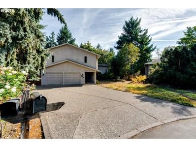 7345 SW Pineridge Ct, Portland, OR 97225 - MLS#: 18324316