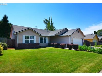 2076 Lemuria St, Eugene, OR 97402 - MLS#: 18324322