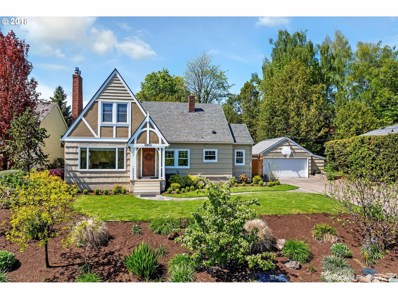 6903 SW Canyon Crst, Portland, OR 97225 - MLS#: 18324619